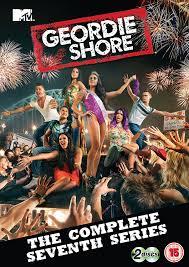 Watch Movie Geordie Shore - Season 7