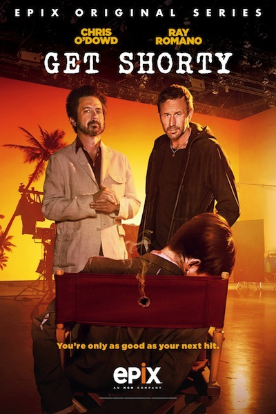 Watch Movie Get Shorty - Season 3