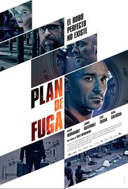 Watch Movie Getaway Plan