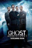 Watch Movie Ghost Adventures: Screaming Room - Season 2