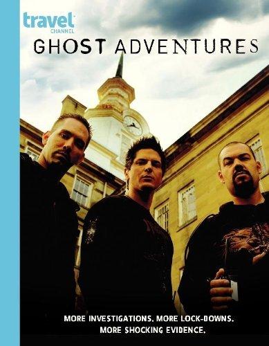 Watch Movie Ghost Adventures - Season 14