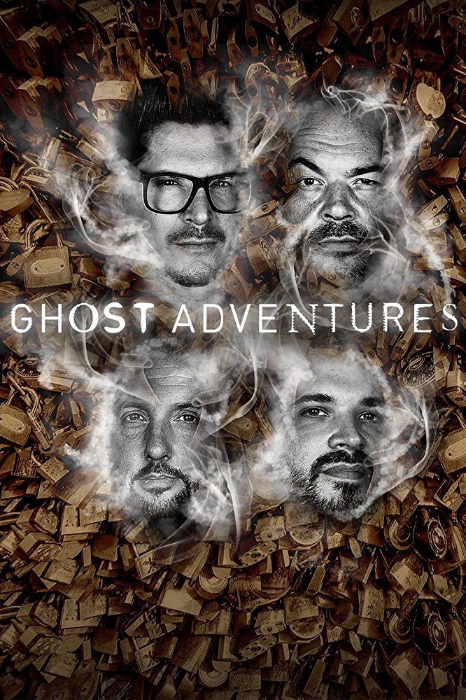 Watch Movie Ghost Adventures - Season 16