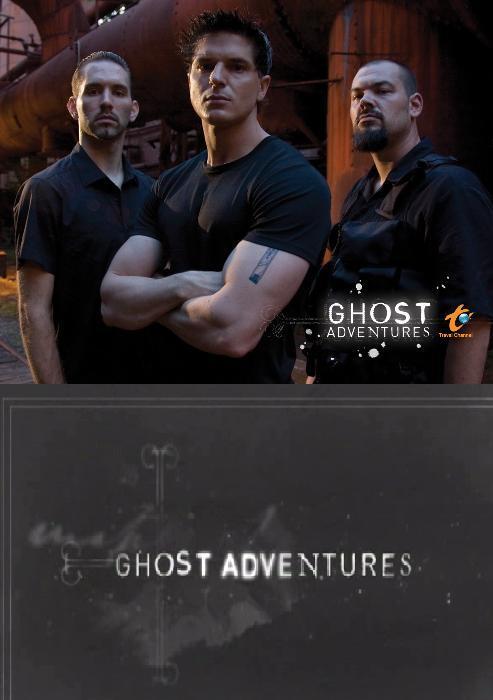 Watch Movie Ghost Adventures - Season 3