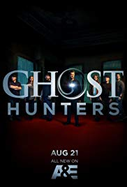 Watch Movie Ghost Hunters - Season 12