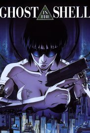 Watch Movie Ghost in the Shell (1995)
