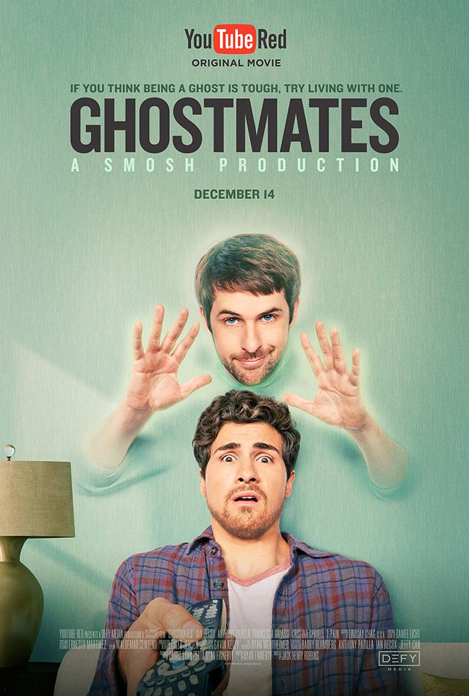 Watch Movie Ghostmates
