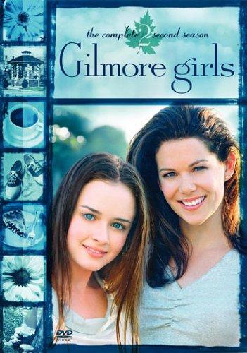 Watch Movie Gilmore Girls - Season 2
