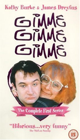 Watch Movie Gimme Gimme Gimme - Season 1