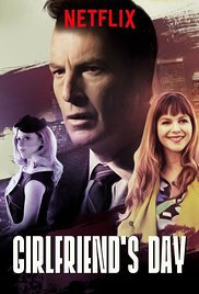 Watch Movie Girlfriend's Day