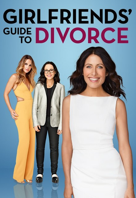 Watch Movie Girlfriends Guide to Divorce - Season 3