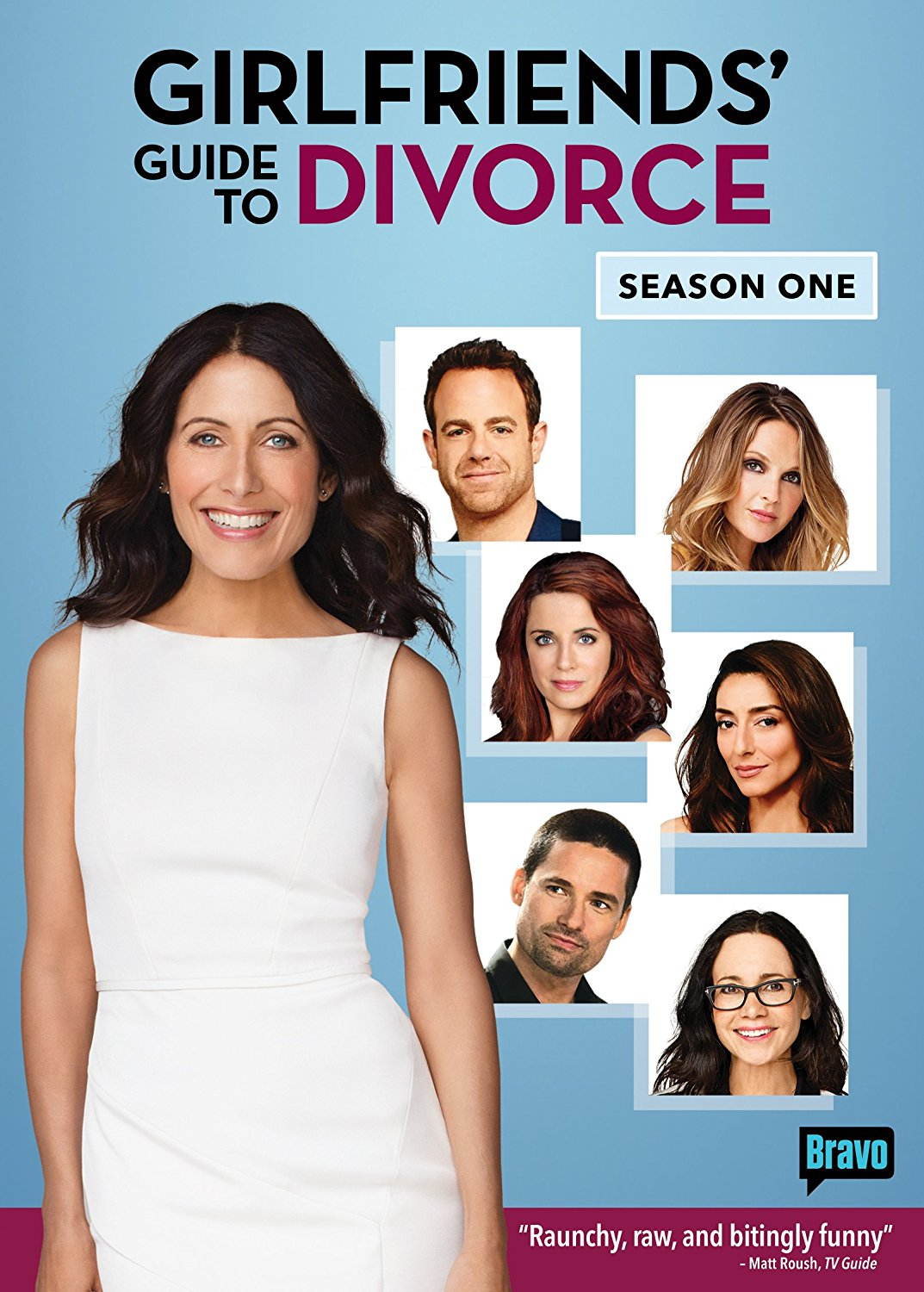 Watch Movie Girlfriend's Guide to Divorce - Season 5