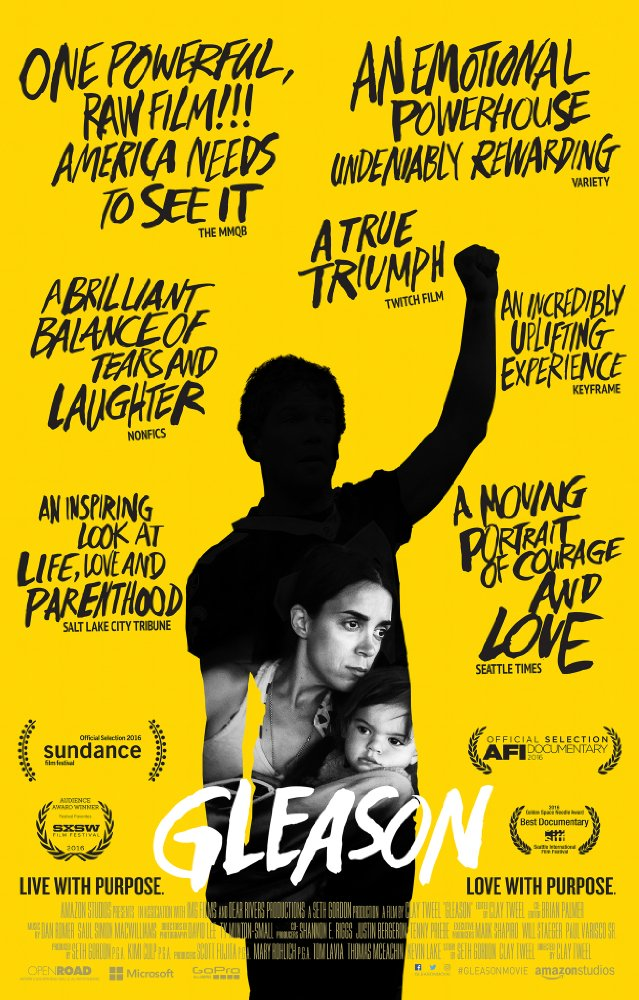 Watch Movie Gleason