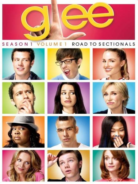 Watch Movie Glee - Season 1