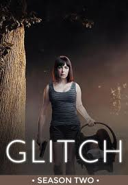 Watch Movie Glitch - Season 1