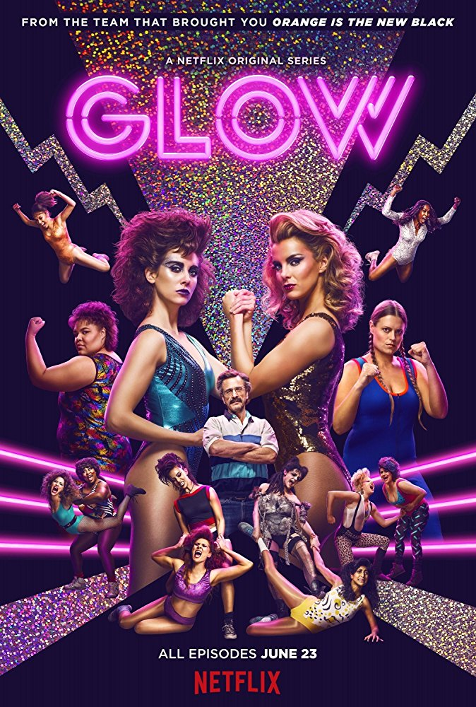 Watch Movie GLOW - Season 2