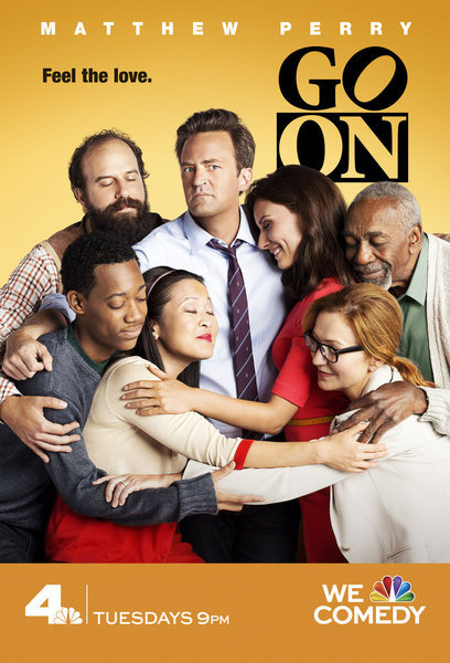 Watch Movie Go On - Season 1