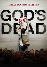 Watch Movie God Is Not Dead