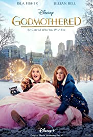 Watch Movie Godmothered