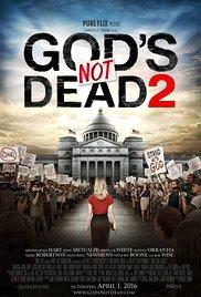 Watch Movie Gods Not Dead 2