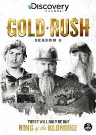 Watch Movie Gold Rush: Alaska - season 7