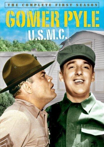 Watch Movie Gomer Pyle: USMC - Season 2