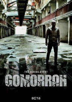 Watch Movie Gomorra - Season 2