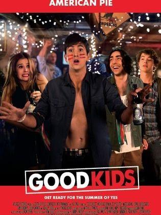 Watch Movie Good Kids