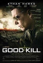 Watch Movie Good Kil