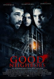 Watch Movie Good Neighbors