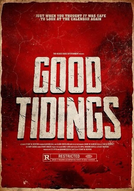 Watch Movie Good Tidings