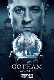 Watch Movie Gotham - Season 3