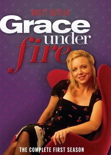 Watch Movie Grace Under Fire - Season 4