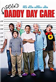 Watch Movie Grand-Daddy Day Care