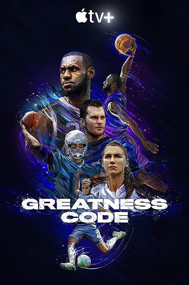 Watch Movie Greatness Code - Season 1