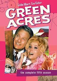 Watch Movie Green Acres season 6