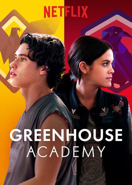 Watch Movie Greenhouse Academy - Season 3