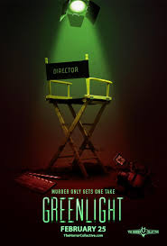 Watch Movie Greenlight