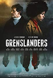 Watch Movie Grenslanders - Season 1