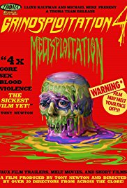Watch Movie Grindsploitation 4: Meltsploitation