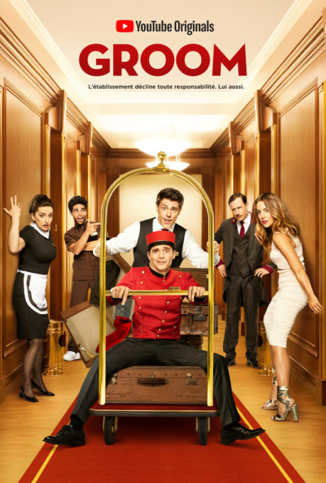 Watch Movie Groom - Season 1