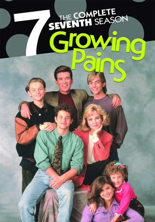 Watch Movie Growing Pains Season 7