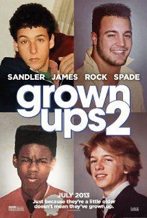 Watch Movie Grown Ups 2