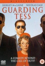 Watch Movie Guarding Tess