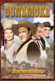 Watch Movie Gunsmoke - Season 2