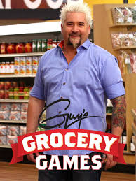 Watch Movie Guys Grocery Games season 13