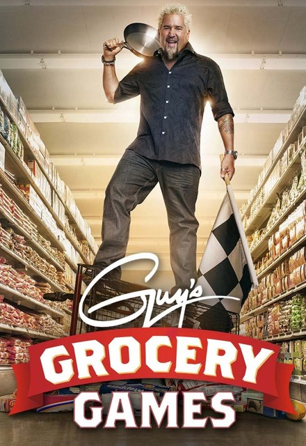 Watch Movie Guys Grocery Games - Season 25