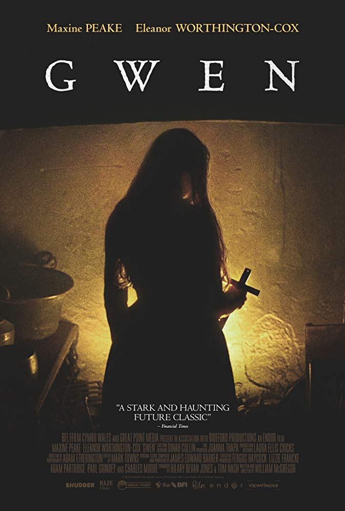 Watch Movie Gwen