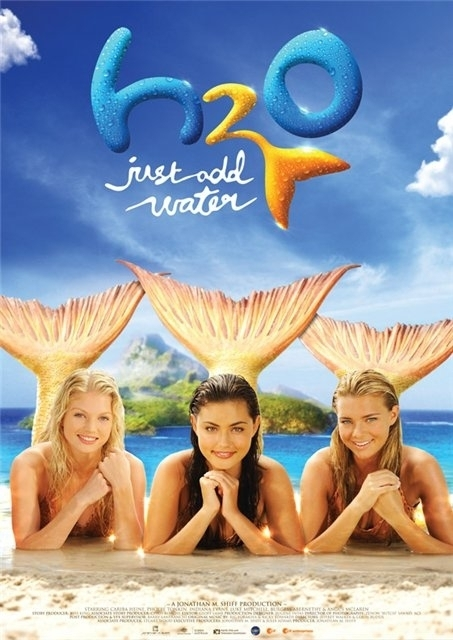 Watch Movie H2O Just Add Water - Season 3