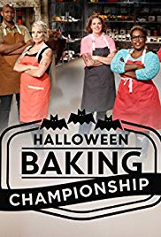 Watch Movie Halloween Baking Championship - Season 6