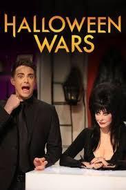 Watch Movie Halloween Wars - Season 7